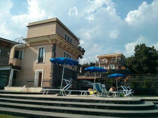 Antico Borgo Petralia: Borgo