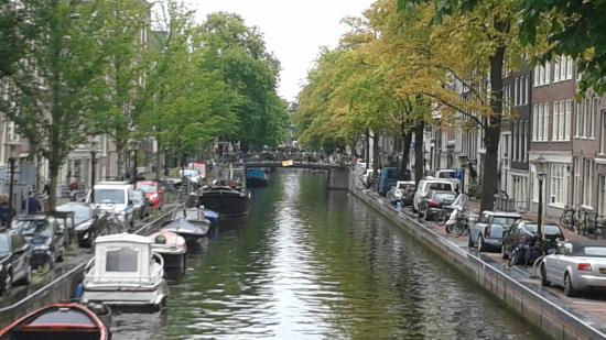 Photo of The Jordaan taken with TripAdvisor City Guides