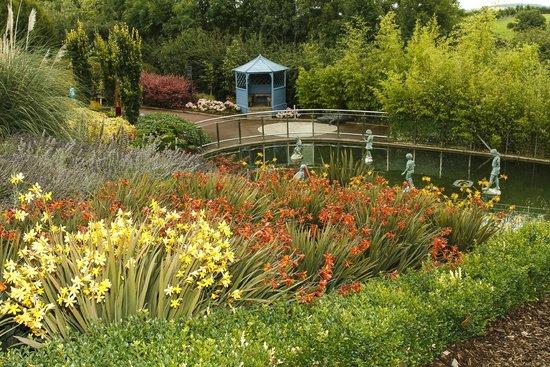 Arboretum Your Home & Garden Heaven: Arboretum Inspirational Gardens