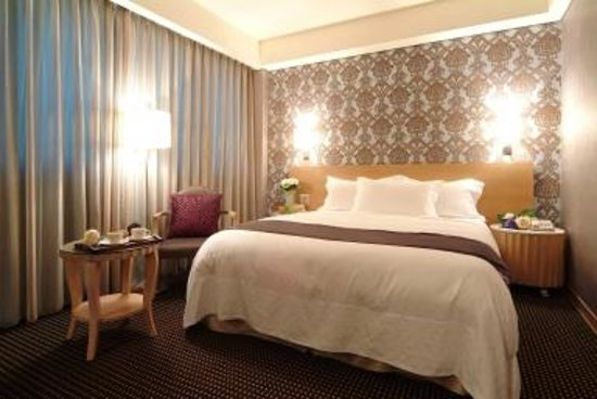 Photo of Ocean Hotel Keelung