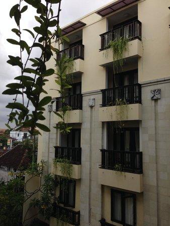 Losari Hotel & Villas: rooms