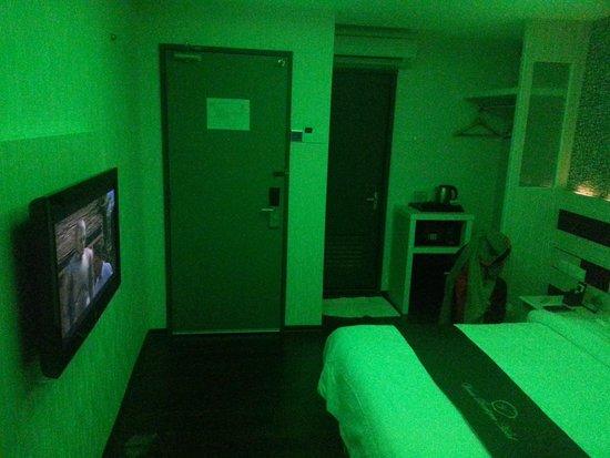 Venus Boutique Hotel: Room