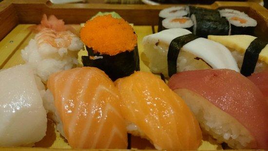 imagen Restaurante Sakura (Alta Cocina Japonesa en Barakaldo