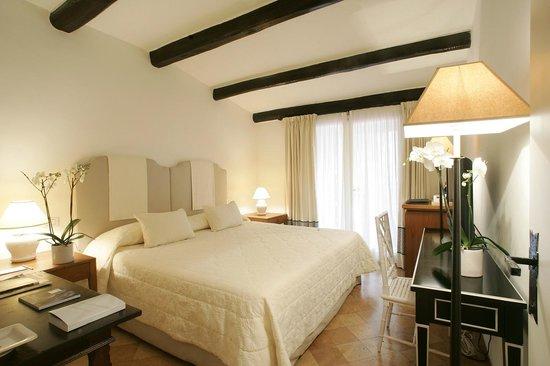 Hotel Il Pellicano: Double Room