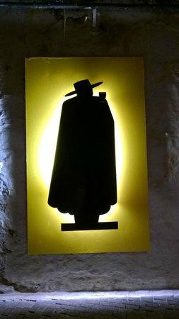 Sandeman Cellars: ll famoso logo