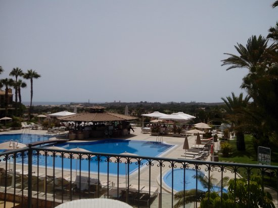 Vital Suites Hotel & Spa: habitacion 311
