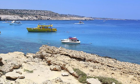 Last Minute Hotels in Ayia Napa
