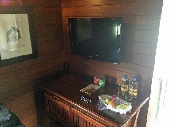 Cinnamon Wild Yala: Dormitorio