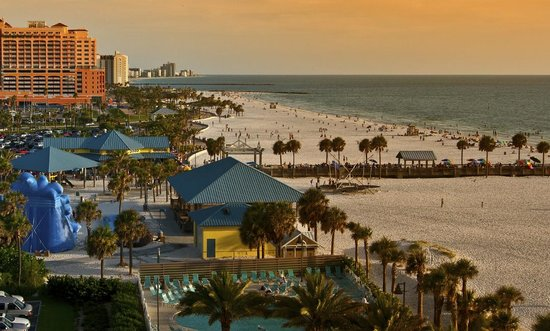 Clearwater Vacations
