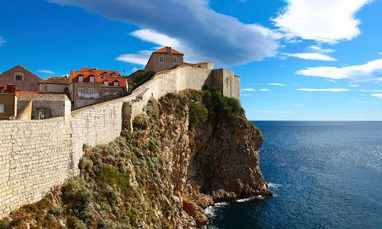 Last Minute Hotels in Dubrovnik