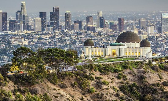 Lastminute hotels in Los Angeles