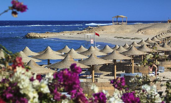 Last-minute-Hotels in Marsa Alam