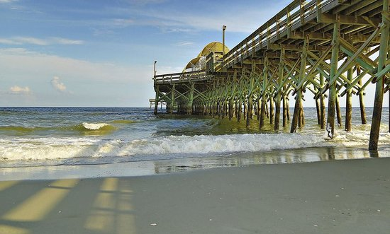 Restaurantes: North Myrtle Beach