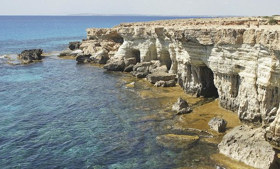 Last Minute Hotels in Protaras