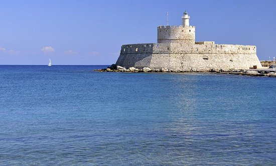 Last Minute Hotels in Rhodes Town