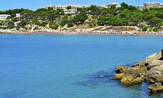 Barbecue restaurants in Salou