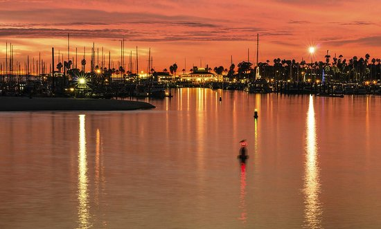 Lastminute hotels in Santa Barbara