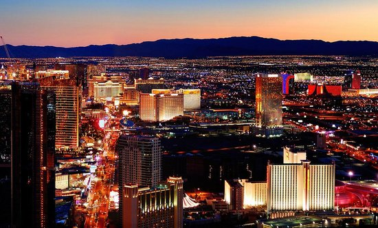 Last-minute-Hotels in Las Vegas