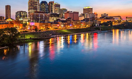 Nashville 2017 Best of Nashville TN Tourism TripAdvisor – Nashville Tourist Attractions Map