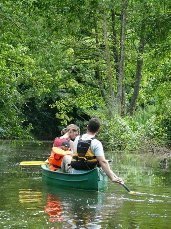 Canoe Kayak de la Boulogne