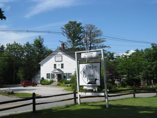Inn on Golden Pond : The Inn
