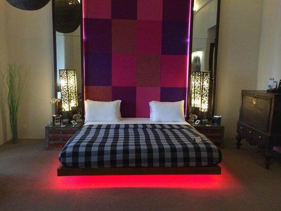 CASA Colombo Collection: Dormitorio
