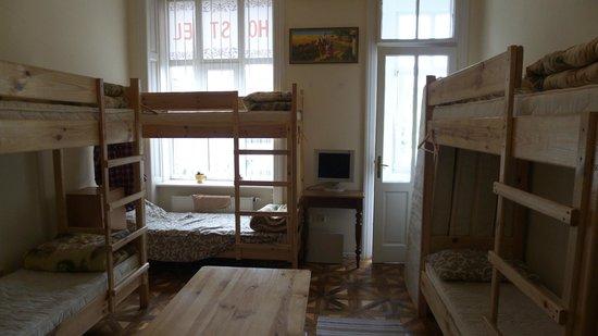 Cossacks Hostel