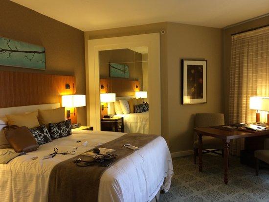 Fairmont Scottsdale Princess : Room
