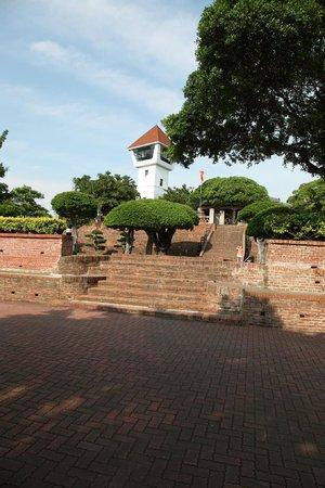 Anping Fort (Anping gubao) : Anping Fort, Tainan Taiwan