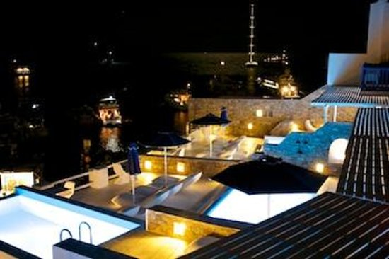 Petasos Beach Resort & Spa: Hotel