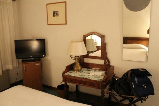 San Marco Hotel: Camera