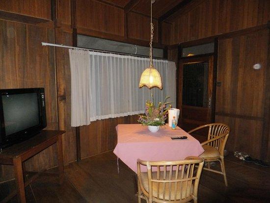 Gardenia Country Inn : 5