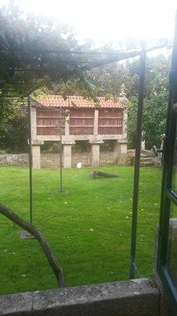 Casa Grande do Bachao: Vistas Casa Bachao