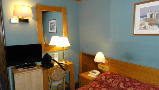 Hotel Andreotti : Habitación 119