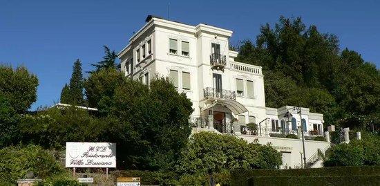 Villa Lussana Ristorante Tripadvisor