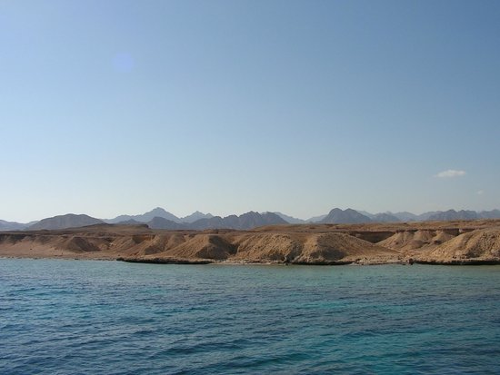 Ras Mohamed National Park: 6