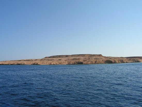 Ras Mohamed National Park: 2