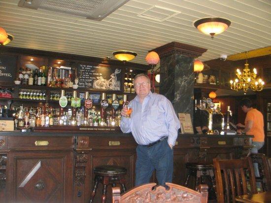 The Jack Horner : Пиво класс!