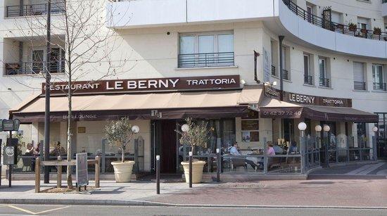 Le Berny