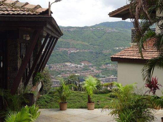Ekaant the retreat: Valley