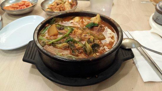 Seoul Gam Tang