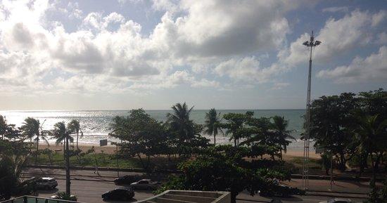 Radisson Recife: Orla de Boa Viagem