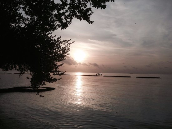 Kurumba Maldives : Sunset
