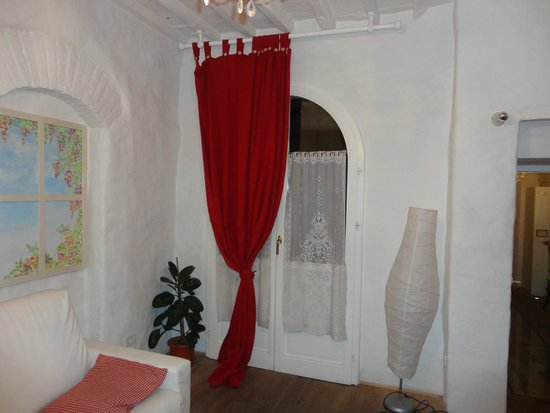 Bed & Breakfast Antiche Mura : The room