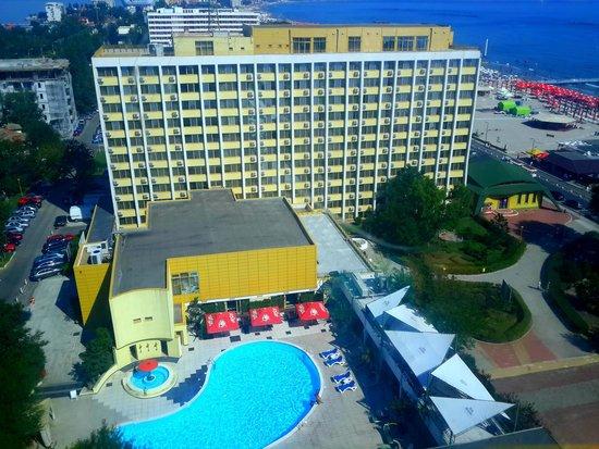 Photo of Flora Hotel Mamaia
