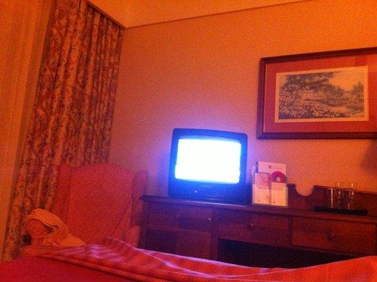 ClubHotel Riu Paraiso Lanzarote Resort: chambre