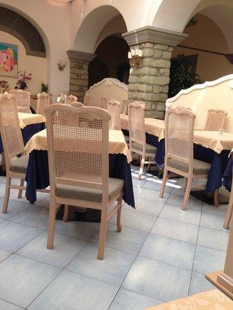 Hotel Nettuno: colazione