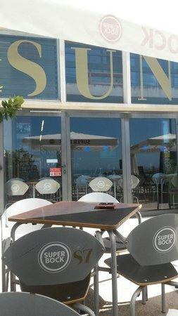 Sunse7 Caffe
