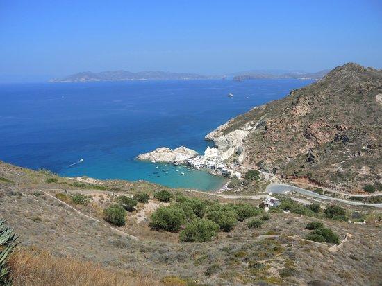 Firopotamos Beach: Fyropotamos Beach