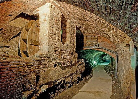 Pistoia, Taliansko: mulino